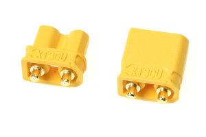 GForce GF-1032-001 Steckverbinder XT-30Upb Goldkontakten...