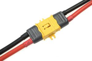 GForce GF-1041-001 Steckverbinder XT-60L Mit Kappe...