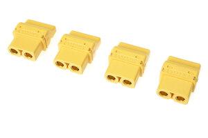 GForce GF-1044-002 Steckverbinder XT-60Pt Goldkontakten...