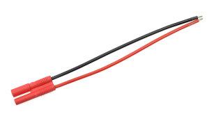 GForce GF-1060-002 Steckverbinder Mit Kabel 2.0Mm...
