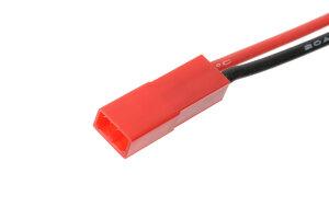 GForce GF-1075-003 Steckverbinder Mit Kabel Bec...