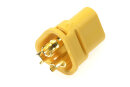 GForce GF-1090-002 Connector Mt-30 3-Polig Goldkontakten...