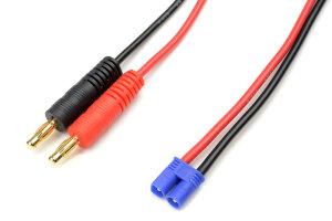 GForce GF-1201-101 Ladekabel Ec-2 14Awg Silikon Kabel...