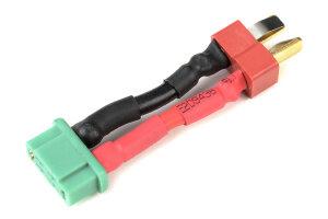 GForce GF-1301-061 Power Adapterkabel Deans Buchse...