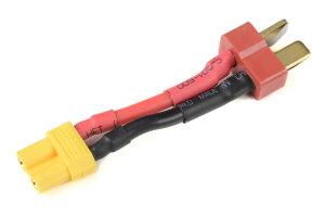 GForce GF-1301-078 Power Adapterkabel Deans Buchse...