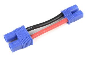 GForce GF-1301-096 Power Adapterkabel Ec-2 Stecker...
