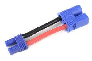 GForce GF-1301-103 Power Adapterkabel Ec-2 Buchse...