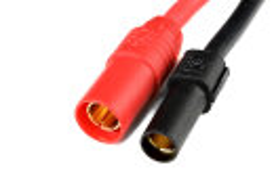 GForce GF-1301-123 Power Adapterkabel Ec-5 Stecker...