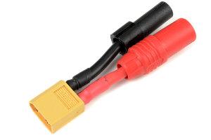 GForce GF-1301-141 Power Adapterkabel XT-60 Stecker...