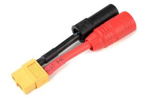 GForce GF-1301-146 Power Adapterkabel XT-60 Buchse...