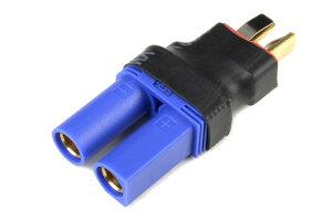 GForce GF-1305-014 Power Adapter-Stecker Deans Buchse...
