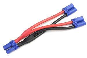 GForce GF-1320-161 Power V-Kabel Parallel Ec-5 12Awg...