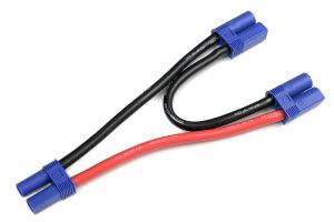 GForce GF-1321-160 Power V-Kabel Seriell Ec-5 10Awg...