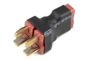 GForce GF-1322-011 Power Y-Connector Parallel Deans 1 Pc