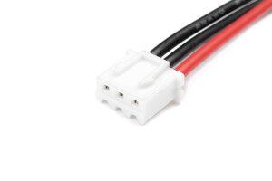 GForce GF-1410-001 Balancer Stecker 2S-Xh Mit Kabel 10Cm...