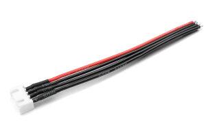 GForce GF-1411-002 Balancer Buchse 3S-Xh Mit Kabel 10Cm...