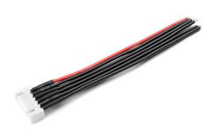GForce GF-1411-004 Balancer Buchse 5S-Xh Mit Kabel 10Cm...