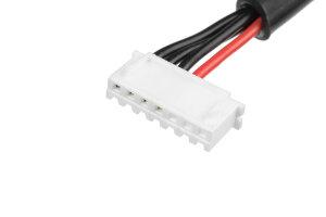 GForce GF-1421-002 Balancer-Adapterkabel 6S-Xh Buchse...