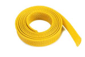 GForce GF-1476-033 Kabel-Schutzhülse Geflochten 10Mm...
