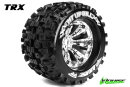 Team Louise L-T3219C Mt-Uphill 1-8 Monster Truck Reifen...