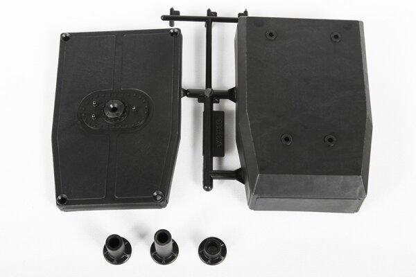 Axial AX31003 Yeti XL Tank Gewicht Box