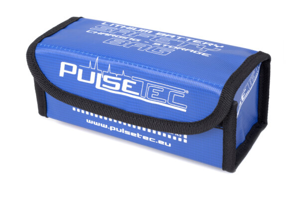 PulseTec PC-010-002 LiPo Safety Bag Ladetasche...