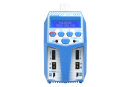 PulseTec PC-019-003 Dual Charger Mega 200 Duo Ac 100-240V...