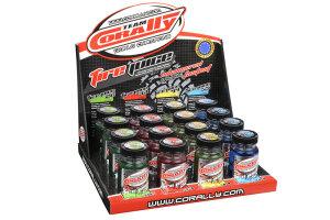 Team Corally C-13762 Tire Juice 44 Reifenhaftmittel Gelb...