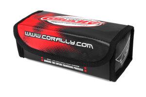 Team Corally C-90248 Lipo Ladetasche Sport For 2 Pcs 2S...