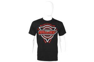Team Corally C-99960-L T-Shirt Tc D1 Large