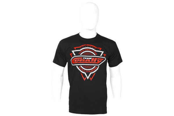 Team Corally C-99960-XL T-Shirt Tc D1 X-Large