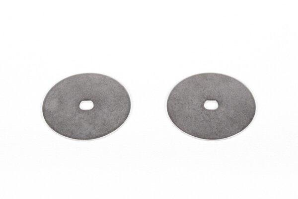 Axial AXIC1020 / AX31059 Unterlegscheibe für Slipper 33x1mm Yeti (2)