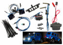 Traxxas TRX8898 LED Licht-Set kpl mit Power-Supply...