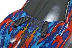 RPM RPM-80632 Karosserieschützer für Rustler 4x4