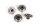 Axial AXIC1087 / AX31087 M5 Sicherungsscheibe 8x20x3mm (4)