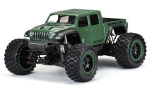 Proline 3533-17 Jeep Gladiator Rubicon Unlackierte...