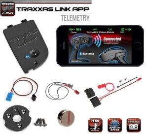 Traxxas Telemetrie-Komponenten Komplettset für Slash...