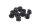 Axial AXIC1147 / AX31147 Nylon-Sicherungsmutter 2mm (10)
