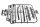 Axial AXIC1152 / AX31152 Universal-Lichtleistensatz