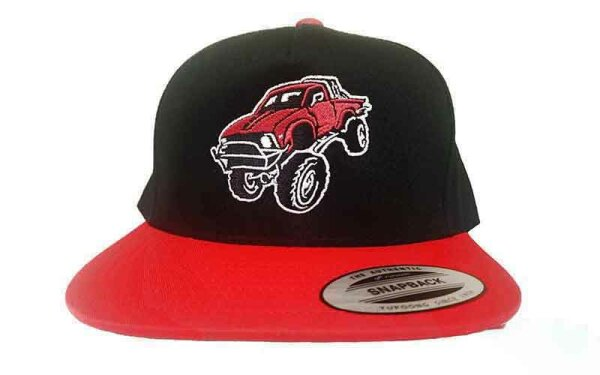 RC4WD Z-L0206 RC4WD Snapback Marlin Cappie
