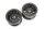Axial AXIC8076 / AX31178 2.2 Method Beadlock Felgen IFD Schwarz (2)