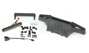 Proline 6342-01 Pro-Line Armor Bumper vorn inklusive...