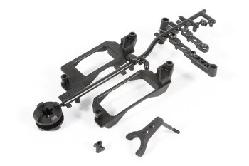 Axial AX31183 Hi-Lo Tranny Components Parts Tree