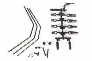 Axial AX31251 Yeti XL Stabilisatorset, vorne (