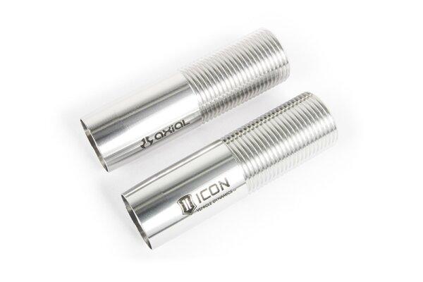 Axial AXIC1275 / AX31275 Icon Big Bore Alum Stoßdämpferkörper 99-150mm (2)