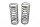 Axial AX31286 Dämpferfeder 23x70mm 3.2 lbs-in