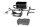 Axial AXIC3323 / AX31323 Elektronikbox RR10