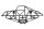 Axial AXIC3357 / AX31357 Monstertruck Käfig linke Seite
