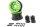 Axial AXIC8077 / AX31363 2.2 Method Beadlock Felge IFD Grün (2)