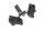 Axial AXIC3376 / AX31376 2-Gang-Verteilergetriebe SCX10 II